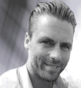 Michael Holmberg Pedersen