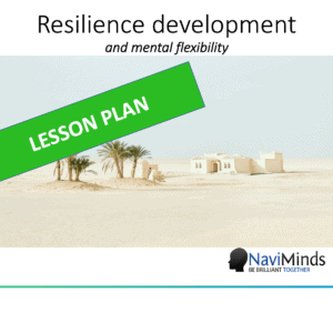 Resilience development and mental flexibility