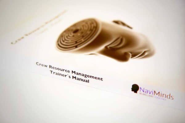 Crew Resource Management manual
