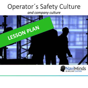 Operator´s safety culture and company culture