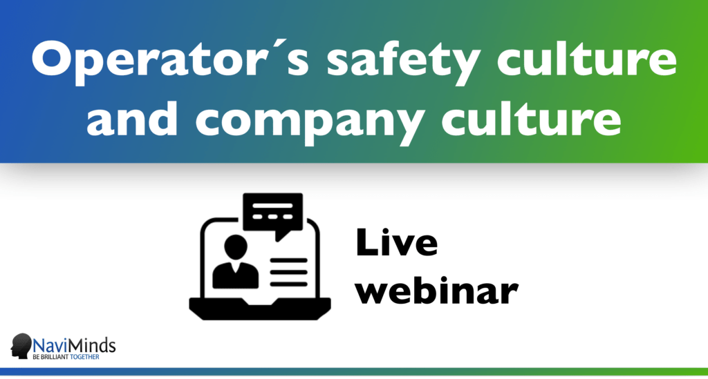 online webinar safety culture