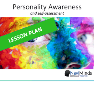 Personality awareness and self-assessment